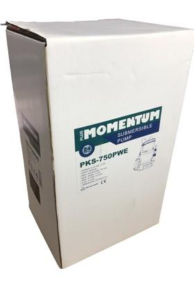 Momentum PKS-750PWE Plastik Gövdeli Drenaj Pompası Temiz Su