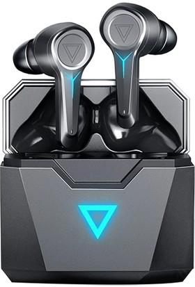 Polhammobile Polham Su Geçirmez Gürültü Engelleyici Profesyonel Bluetooth Oyuncu Kulaklık