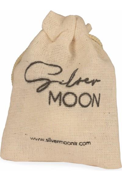 Silver Moon 999 XL Gümüş Kapak Göğüs Ucu Koruyucu Saf 999 Ayar