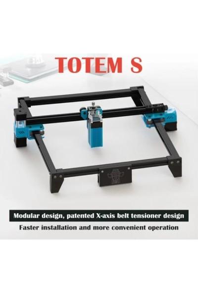 Two Trees Totem-S 5.5W Lazer Gravür Makinası