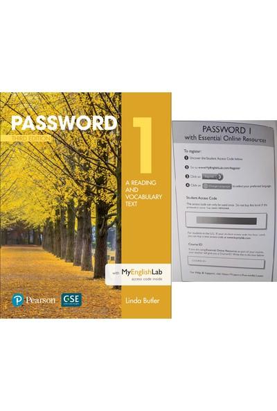 Pearson Education Yayıncılık Password 1 With Myenglishlab
