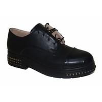 Despina Vandi Kadın Dolgu Ayakkabı Krk 9105-1