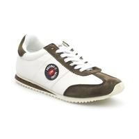 Pedro Camino Sport Erkek Günlük Ayakkabı 114308 Beyaz-Kahve