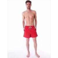 Ayyıldız 67841 Kırmızı Erkek Deniz Şortu