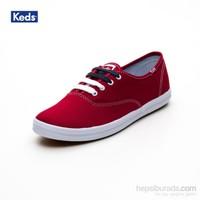 Keds Wf31905 Champion Cvo Red