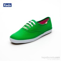 Keds Wf49811 Ch Ox Bright Green