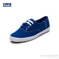 Keds Wf34951 Champion Cvo Bright Blue