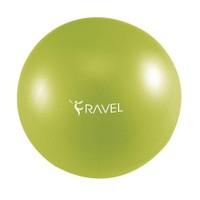 Ravel 20 cm Mini Pilates Topu + Top Şişirme Aparatı