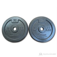 Remax New Millenium Design Silver Print Döküm Plaka - 5 Kg. x 4 Adet – RMX 25225