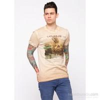 Cazador Hardal Erkek T-Shirt