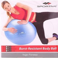 Sportive Spt2763 Gym Ball 75Cm Pilates Topu