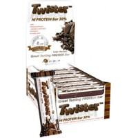 Olimp Twister™ - Fudge Chocolate 60 Gr 24 Adet