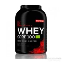 Nutrend Whey Core 100 Protein 2250 Gr Çilek