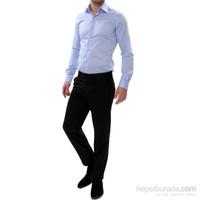 Efor Yandan Cepli Klasik Stil Erkek Pantolon