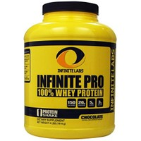 Infinite Labs Whey Protein Chocolate 1814Gr
