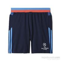 Adidas Aa8721 Ucl Sho Y Çocuk Futbol Şort