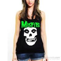 Köstebek Misfits Kadın T-Shirt