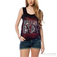 Köstebek The Walking Dead Kadın T-Shirt