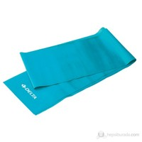 Delta DS 3017 Dura-Strong Deluxe Mavi Pilates Egzersiz Bandı ( 1.500 x 150 x 0.65 mm )