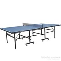 Delta Elegance Masa Tenisi Masası (Ağ-Demir 2 Raket-3 Top Hediye)