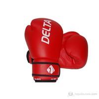 Delta All PU Boks Eldiveni - DS 2012