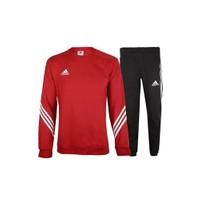 Adidas F81927 Erkek Eşofman Takımı