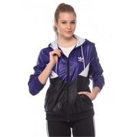 Adidas S19821 Colorado Wb Kadın Spor Ceket Yağmurluk