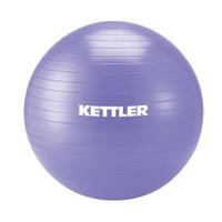 Kettler Pilates Topu 75 cm Mor