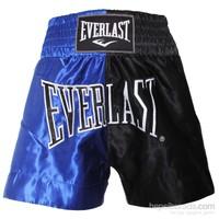 Everlast Em7 Mens Thai Boxing Short