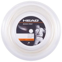 Head Sonic Pro White 200Mm 16/17Mm Rulo Raket Kordajı