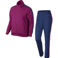Nike Kadın Eşofman Takım Polyknıt Tracksuit 683662-607