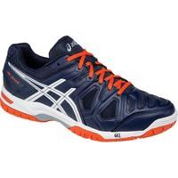 Asics E506y-5001 Gel Game 5 Tenis Ayakkabısı