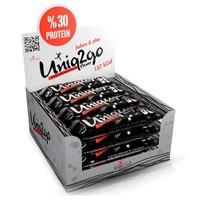 Uniq2go Power Protein Bar 45 Gr 16 Adet