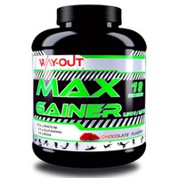 Way-Out Nutrition Max Gainer 3040 Gr