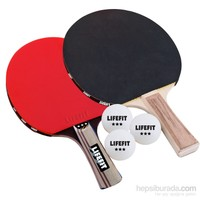 Lifefit Sm05 Masa Tenis Raketi