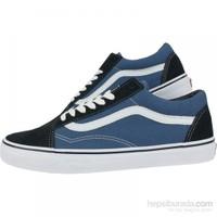 Vans Old Skool Mavi-Navy Ayakkabı
