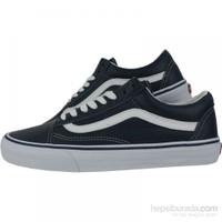Vans Old Skool Siyah Ayakkabı