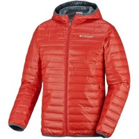 Columbia Flash Forward Down Hooded Mont