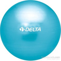 Delta Deluxe Pilates Topu ( 55 cm - 65 cm - 75 cm )
