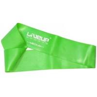 Liveup Ls3650 Excercise Loop Green & Yoga Ürünleri