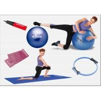 Delta Deluxe Pilates Full-set – Dfp 703