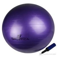 Sportica PT55 55 CM Pilates Topu