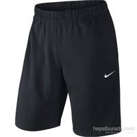 Nike Crusader Short Erkek Siyah Gri Gümüş Sort