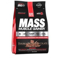 Elite Labs Mass Muscle Gainer 4608Gr