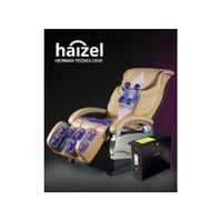 Haizel MC-1000j Para-Jetonlu Masaj Koltuğu (Siyah)