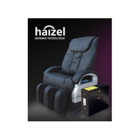 Haizel MC-800j Para-Jetonlu Masaj Koltuğu Siyah