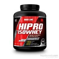 Hardline Bipro-Hipro Iso Whey 1400 Gr.