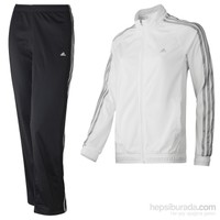 Adidas Kadın Eşofman Takım Clima Knit Suit D89771