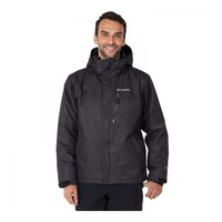 Columbia Bedrock Lodge Down Jacket Mont