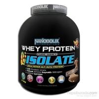 Nanobolix Whey Protein Isolate 2,3 kg